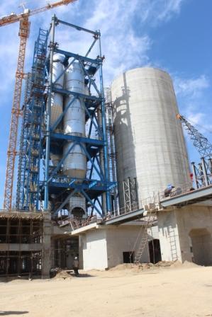 Attock Cement Pakistan