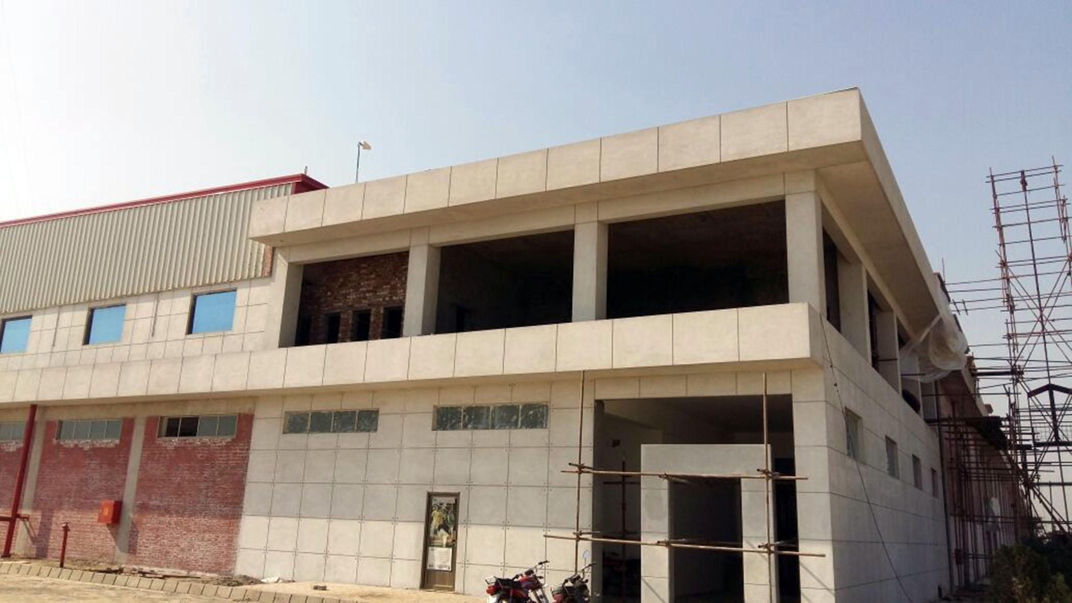 Nishat Mills Ltd