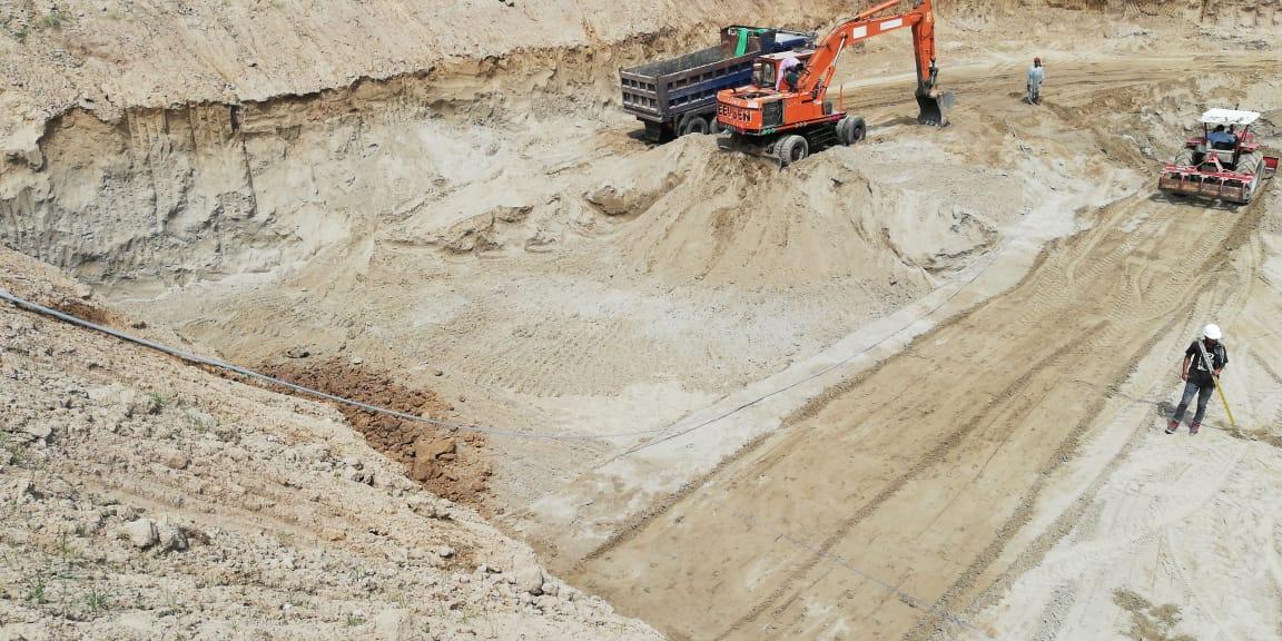 US DENIM - Waste Water Treatment Plant