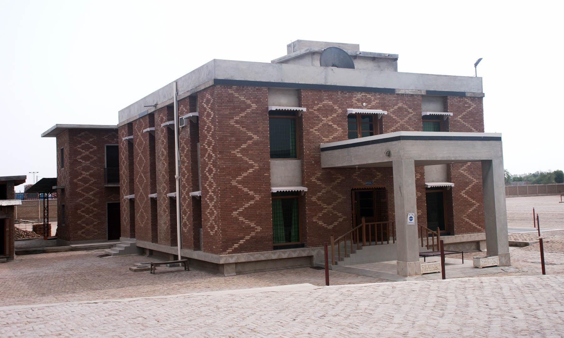 Hussaini Cotton & Oil Mill