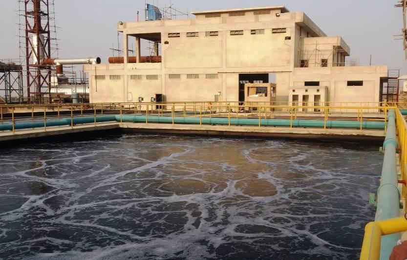 Soorty Enterprises - Waste Water Treatment Plant
