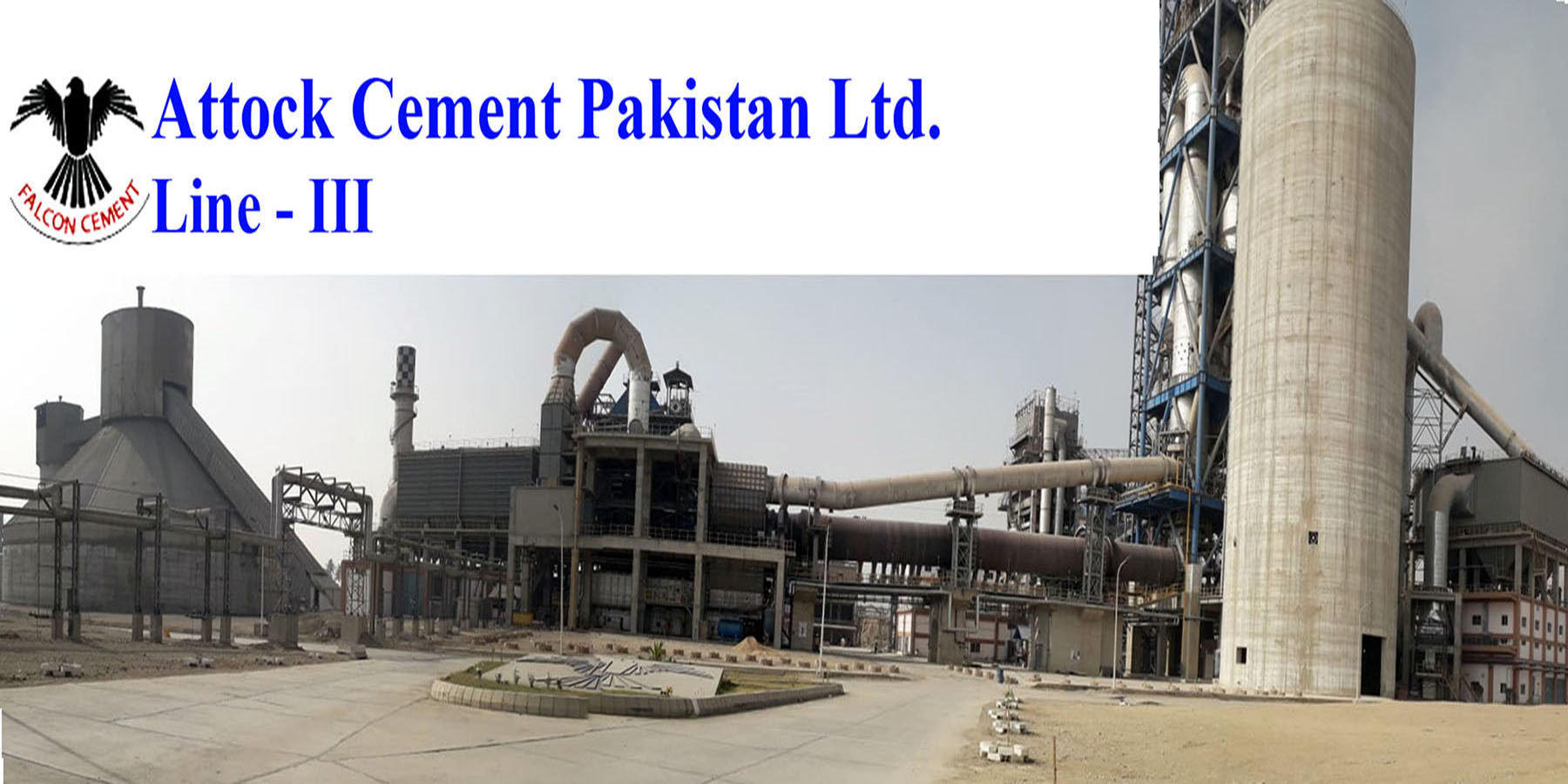 Attock Cement Pakistan